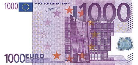 Es Gibt Einen Null Euro Schein Und Die Ezb Erkennt Ihn An Silber De Forum